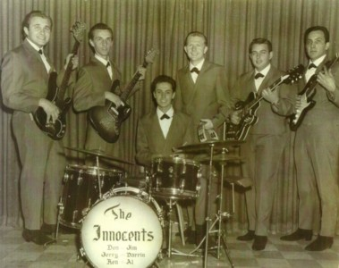 The Innocents Band