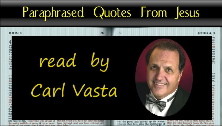Paraphrased Quotes Banner