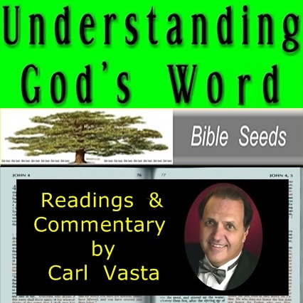 Bible Seed Podcast